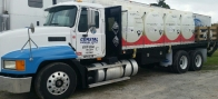 Bleach Truck