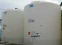 Chlorine Tanks
