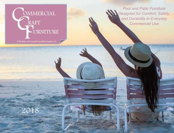 Furniture Catalog Cover 2018